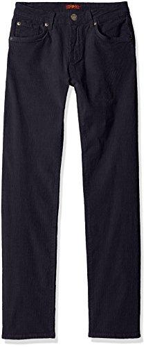 9 Wale Corduroy Pants - 6