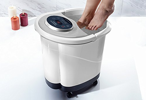Sharper Image Foot and Leg Spa