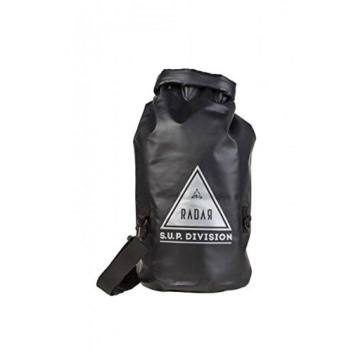 Radar Stand Up Paddleboard Dry Bag - Black
