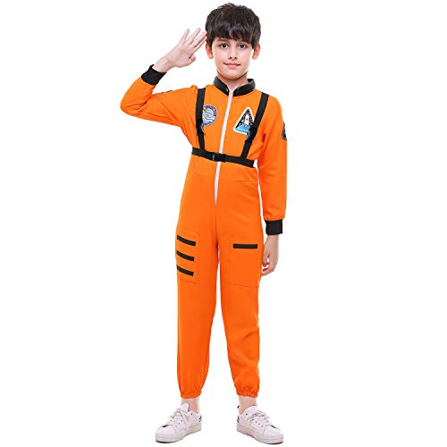 (Boy Girl Kids Fancy Costumes - Yuntown Halloween Party Cosplay Oktoberfest)