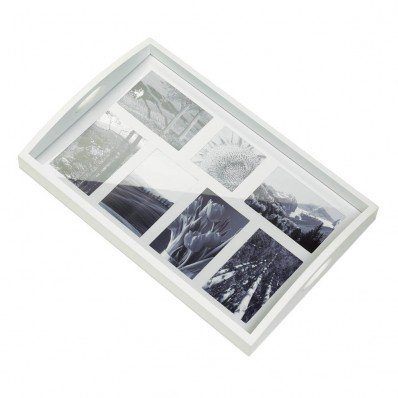 Zingz and Thingz Photo Frame Tray
