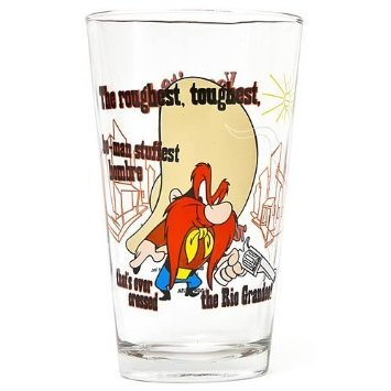 Looney Tunes Yosemite Sam Toon Tumbler