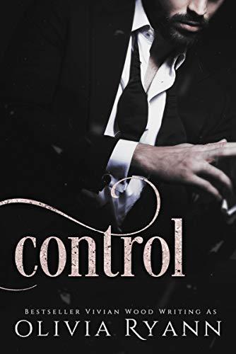 Control: A Dark Mafia Captive Romance (Cherish Series Book 2) -