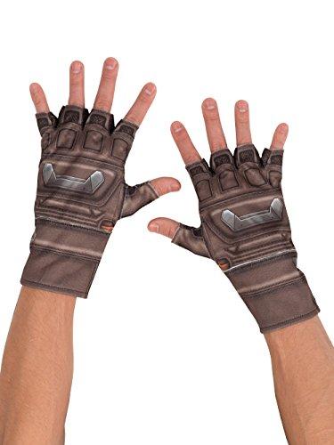 captain america 2 gloves - 2