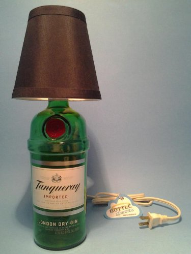tanqueray-liquor-bottle-table-lamp-w-black-shade