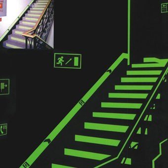 Glow In The Dark Step Lights in Florida - 8