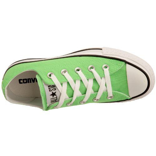 Inexpensive for sale buy cheap real Converse Unisex Chuck Taylor As Specialty Ox Lace-Up Neon Green 4602VquXy