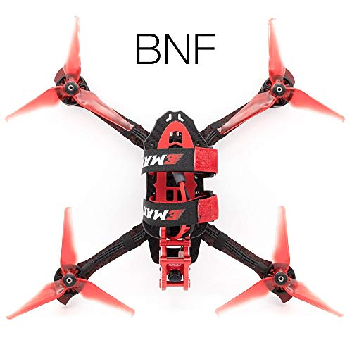 EMAX Buzz Freestyle Racing BNF 2400kv 4s Frsky Drone