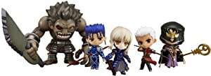 Fate/stay night Nendoroid Petit Extension Set