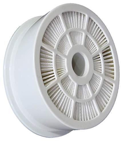 (Shark NV400 HEPA Exhaust Filter fits Shark Rotator Professional with XL Reach NV400, NV401, NV401 26, NV402 Upright Vacuums, OEM Part #)