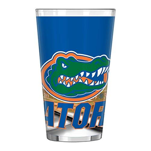 (NCAA Florida Gators Field Pint, 16-ounce)