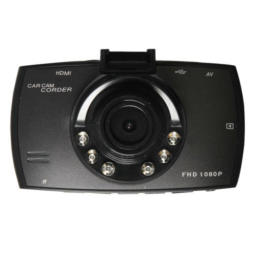 2,7 pulgadas Full HD 1080p coche SUV DVR cámara grabadora de vídeo Dash Cam G-sensor tacógrafo: Amazon.es: Electrónica