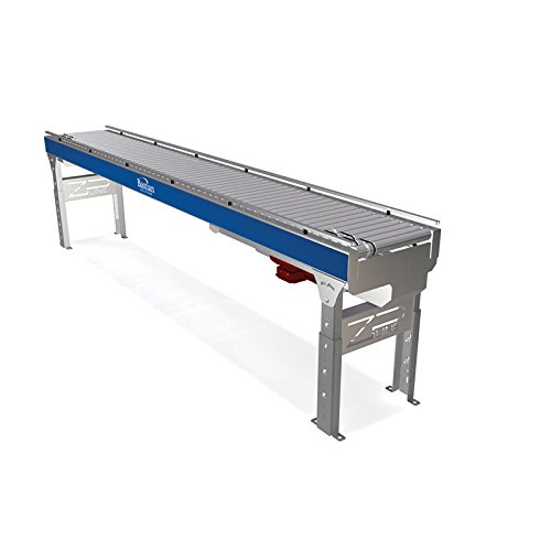 Bastian-Solutions-RLVAC-20-24-3-ZiPline-Live-Roller-Conveyor-AC-Motor-Driven-20-Length-x-24-Width