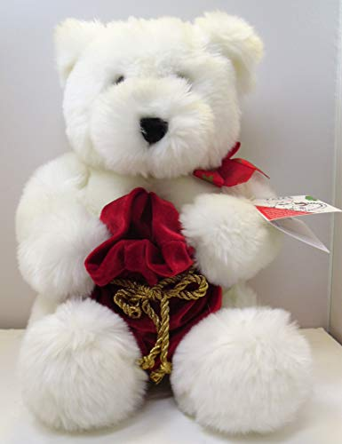 Zales 1999 Holiday Bear by GUNDS with Gift Holder for sale  Delivered anywhere in USA