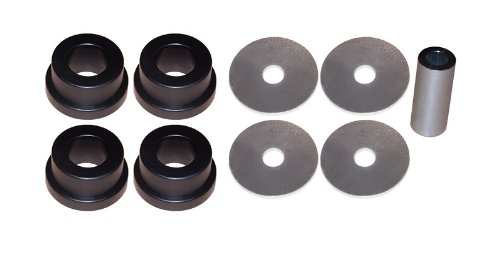 Torque Solution Rear Differential Inserts Fits Mitsubishi Evolution EVO 8 9 2006 ()