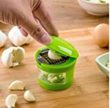 @CA-Shredder multi-purpose cutting garlic kitchen gadgets garlic press - Best Reviews Guide
