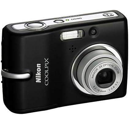 amazon com nikon coolpix l11 6mp digital camera with 3x optical rh amazon com Nikon Coolpix L11 Cabel Nikon Coolpix 532
