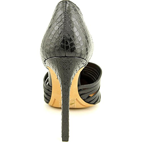 Dolce Vita, Flache Sandalen Frauen Black Leather