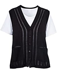 Womens Sweater Vests | Amazon.com