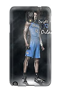 Fashionable Style Case Cover Skin For Galaxy Note 3- Orlando Magic Nba Basketball (37)