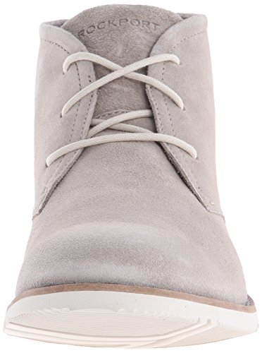 Rockport Mens Sporgenza Collina 2 Chukka Boot, Rock Sand