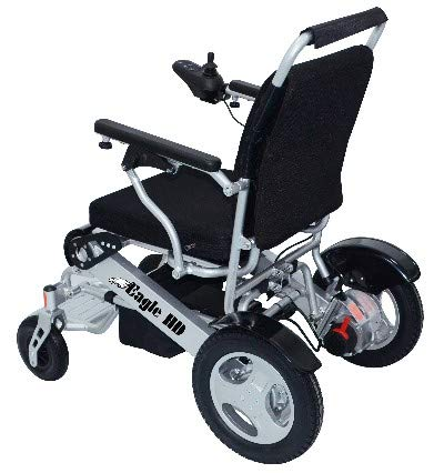 Best Electric Wheelchairs