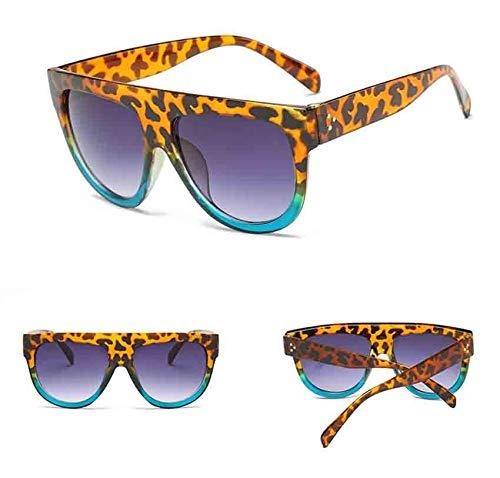 Pausseo Women Unisex Round Shades Acetate Alloy Resin Metal Frame UV Sunglasses Mirror Cat Eye Eyewear Running Cycling Fishing Driving Hiking Lightweight Radiation Protection Summer Glasses