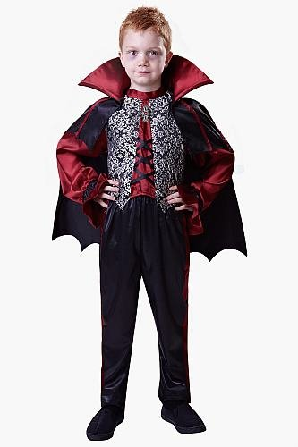 HGM Costumes Prince of Darkness Costume, One Color, (Prince Of Darkness Child Costumes)