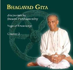 Bhagavad Gita - Chapter 2 - The Yoga of Knowledge