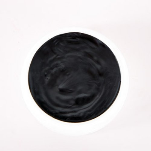[ProFace Gala Grease Makeup - Black (1 oz)] (Grease Makeup)