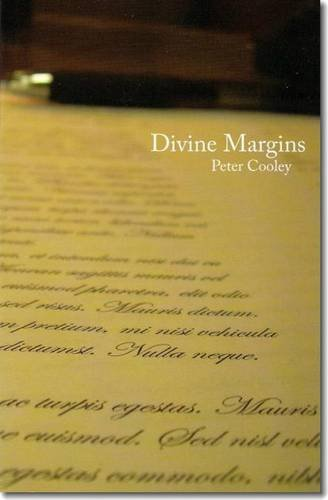 Divine Margins (Carnegie Mellon Poetry Series)