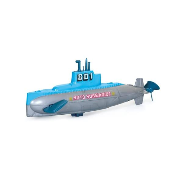 Tobar Clockwork Submarine Vehicle