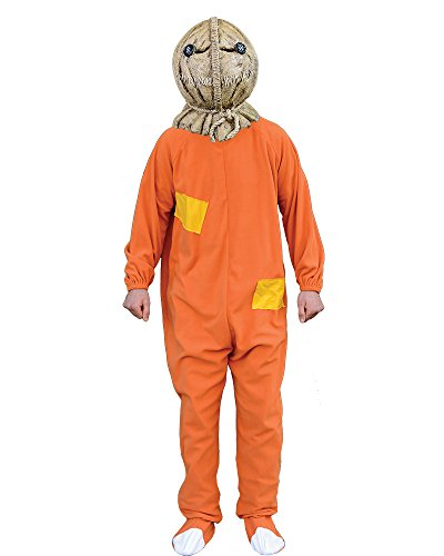 Trick or Treat Studios Men's Trick R Treat-Sam Costume