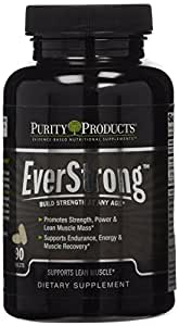 Purity Products - Everstrong, 90 tablets