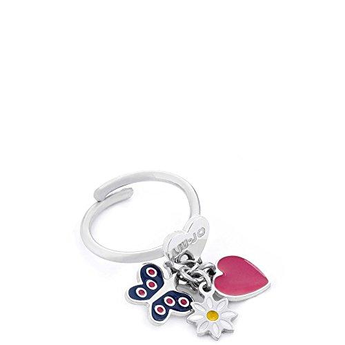 Bague Enfant Liujo cod. BLJ351 bijoux tendance