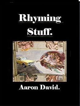 Rhyming Stuff by [David, Aaron]