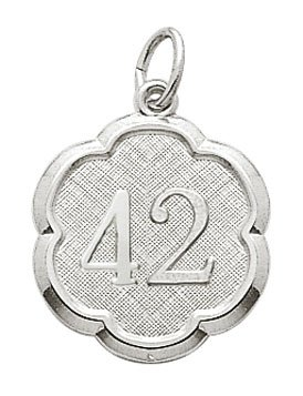 Rembrandt Charms Number 42 Charm