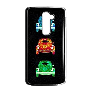 Canting_Good VW Bus Logo Custom Case Shell Cover for iPhone6 Plus 5.5 (Laser Technology)