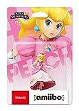 Nintendo Peach Amiibo - Japan Import - Super