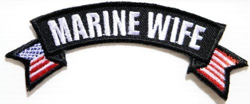 Army Navy Air Force Costumes - MARINE WIFE United States army navy