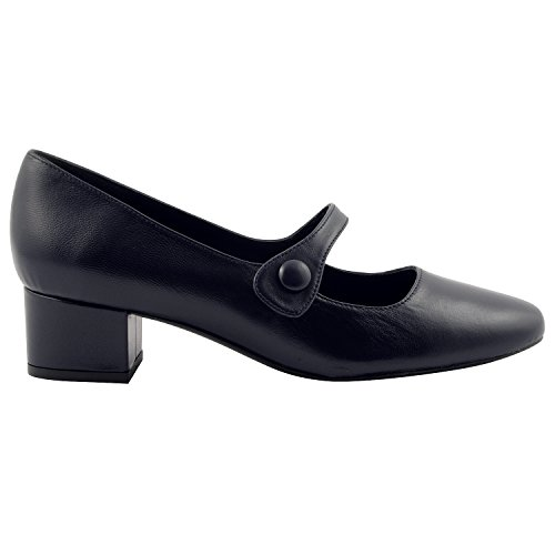 Exclusif Paris Perla, Chaussures femme Chaussures à talons
