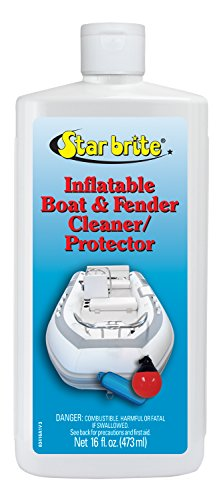 Star brite Inflatable Boat Cleaner - 16 (Star Brite Inflatable Boat)