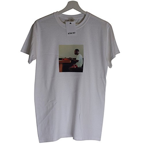chliche Ocean schreiben Odd Future Hop Oberteils Hip Hop T Hip Shirt es Tatsache Rap Tats Frank Wei xxl Machine tdQsrCh