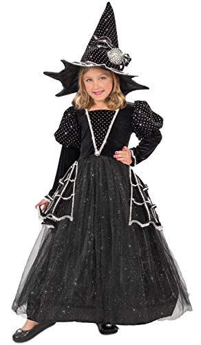 Princess Paradise Diamond Witch Costume, Medium]()