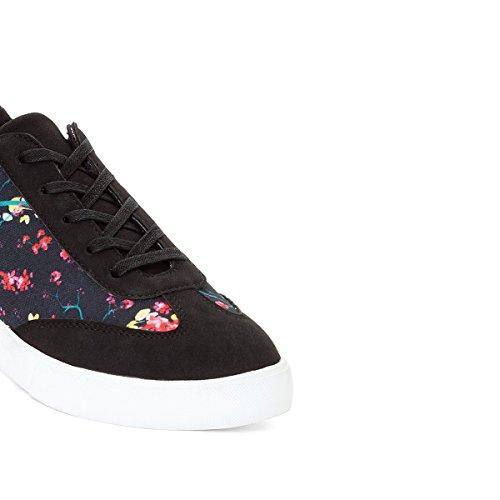 Mademoiselle R Frau Sneakers, Print IM Asiatischen Stil Gre 41 Weitere