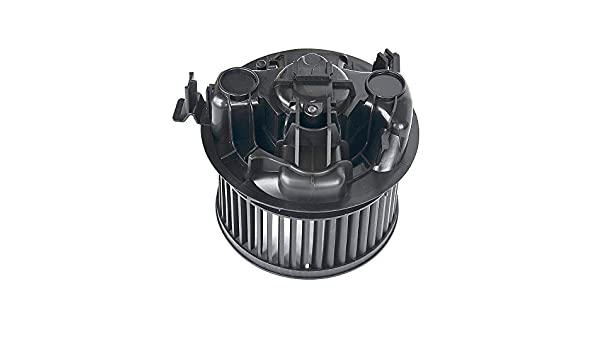 Ventilador del motor del calefactor Ajuste para Renault Megane II 2002-2008 Valeo Ref 7701056965 698729: Amazon.es ...