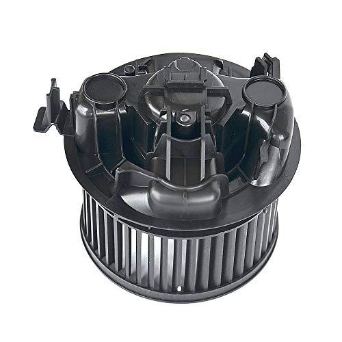 Heater Blower Fan Motor Fit For Renault Megane II 2002-2008 Valeo Ref 7701056965 698729: