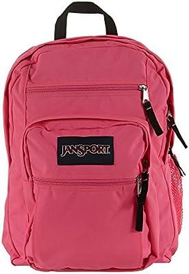 Jansport Big Student Backpack Big Kids Style : Tdn7