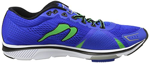 Lime à VI Gravity Blue Chaussure Course Newton Pied De Bleu Royal ZSqxXvw