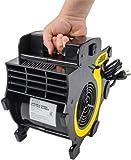 JEGS 80892 Portable 3-Speed Blower Fan